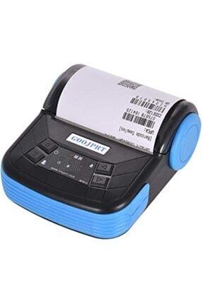 OEM Bluetooth Termal Barkod Yazıcı 80 Mm