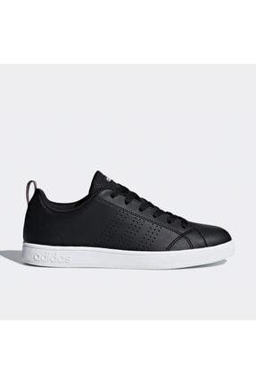 adidas Vs Advantage Cl Siyah Kadın Sneaker