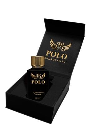 PAUL POLO Afrodizyak Edp 100 ml Erkek Parfüm 8682718726995