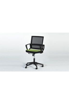Bellona Yeşil Ofis Ve Genç Odası Sandalyesi