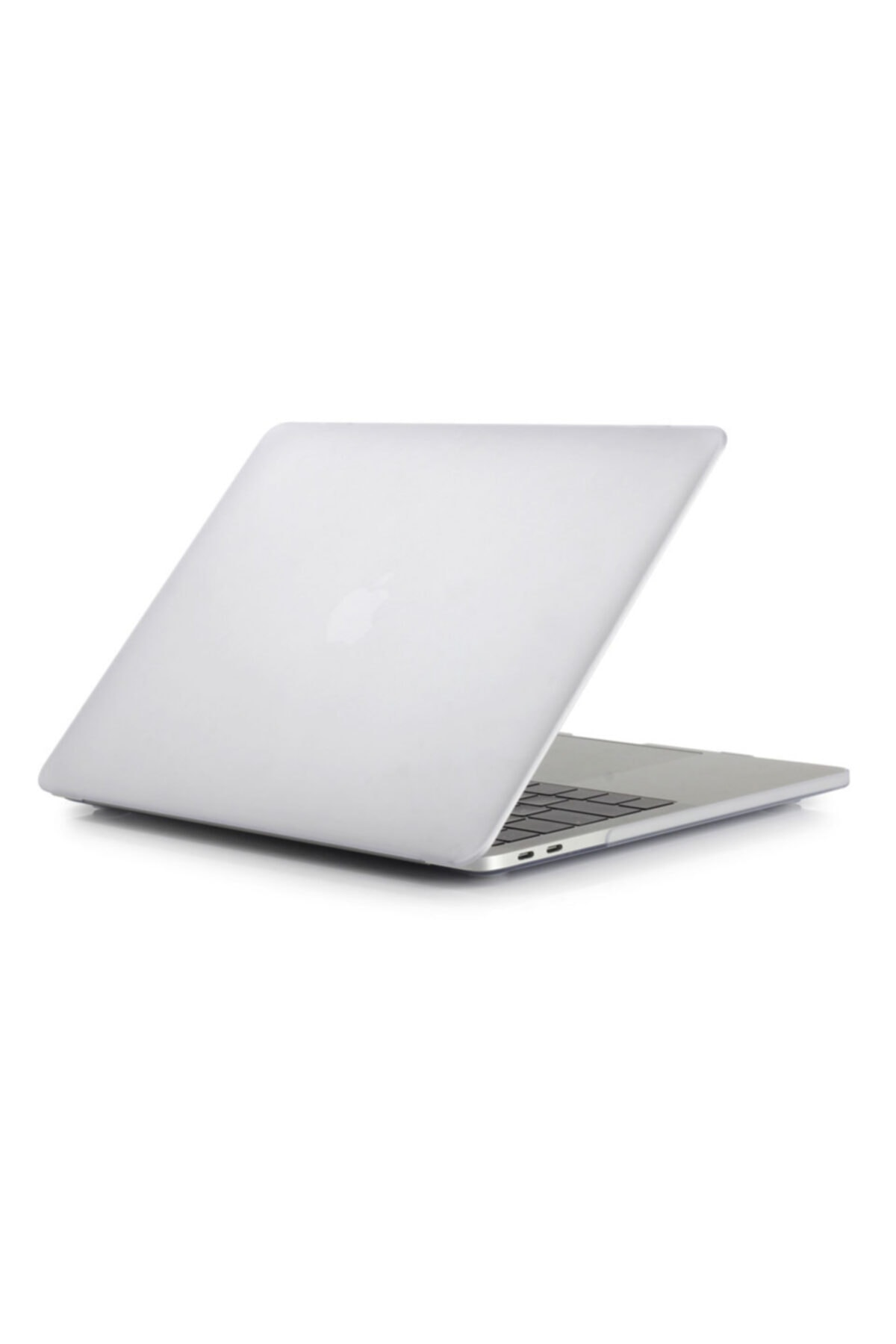 KIZILKAYA Apple Macbook Air 2020 Model A2179 13 Inç Touch Id Sert Kapak Koruma Kılıf Hardcase Mat 1