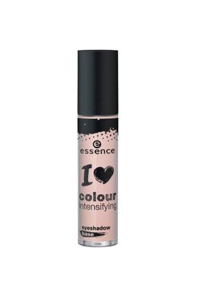 Essence I Love Colour Intensifying Yoğun Göz Far Bazı