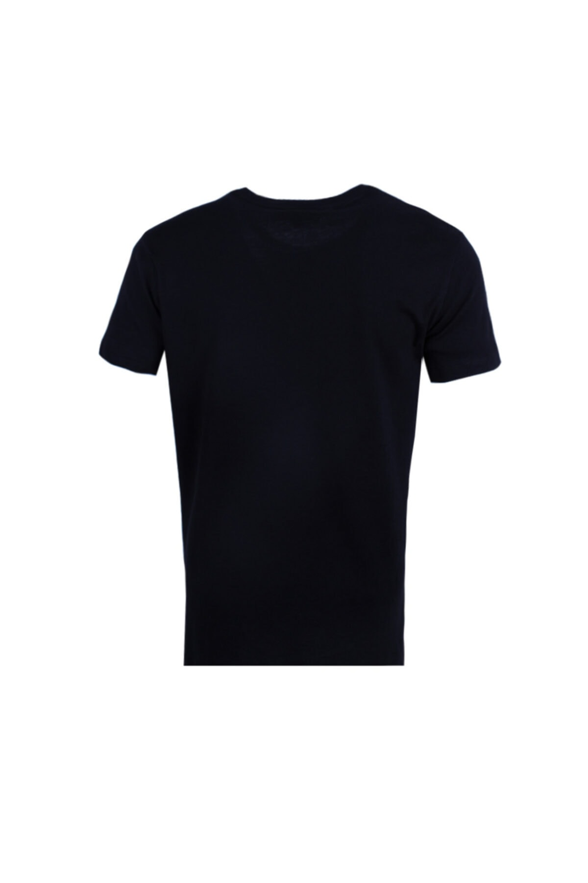 Ottomoda Erkek T-shirt Siyah 2