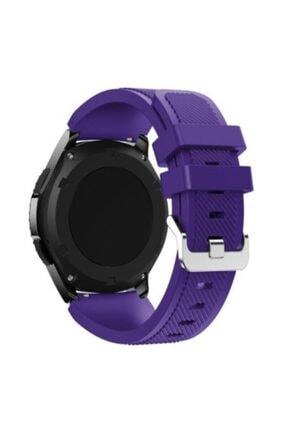 Ekoodukkan Samsung Galaxy Watch 3 - 45mm Akıllı Saat Silikon Kordon
