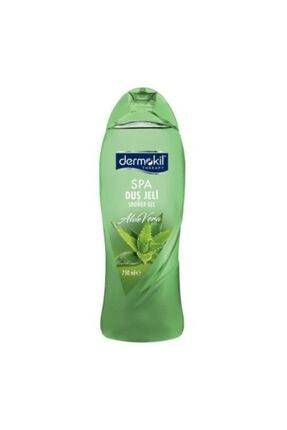 Mefu Dermokil Therapy Duş Jeli 500 Ml Aloe Vera