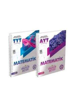 Murat Yayınları Öğrencim Defteri Tyt Ayt Matematik Seti