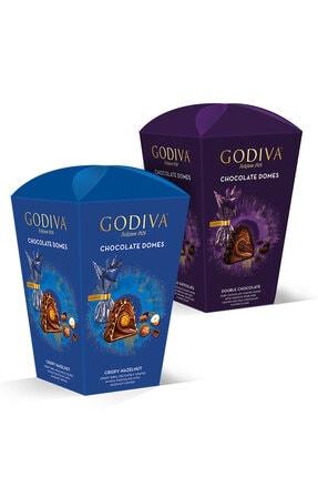 Godiva Domes Çikolata Deneyimi-3