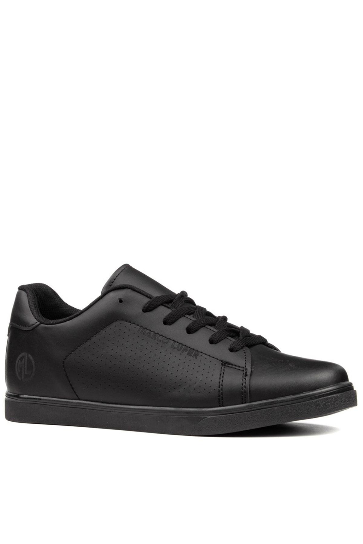 ICELAKE Kadın Siyah Sneaker Ysn01257kd00 2