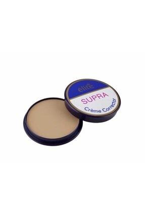Elite Supra Cream Powder No:1