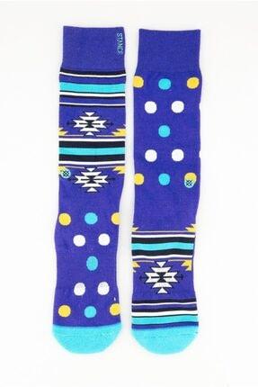 Stance Kadın Mor Çorap