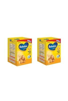 Bebelac 1 Bebek Sütü 900gr*2 Adet