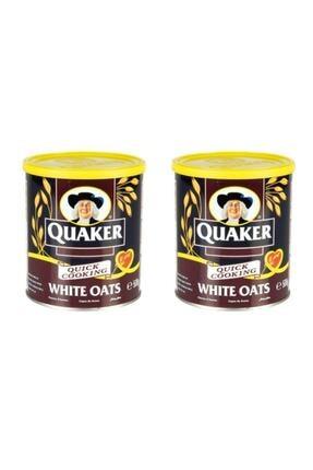 Quaker Yulaf Ezmesi 500 Gr 2 Adet