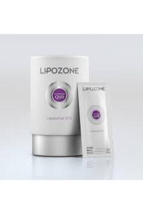 Lipozone Co-enzyme Q10 30 Adet Içime Hazır Sıvı Saşe