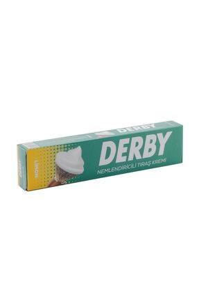 Derby Nemlendiricili Tıraş Kremi Limon 100 G Arko