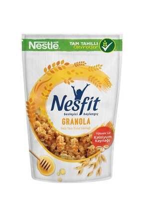 Nestle Nesfit Ballı Yulaflı Granola 300 Gr