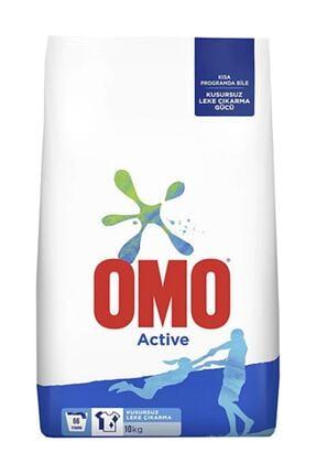 Omo Matik Active Fresh Konsantre 10 Kg.