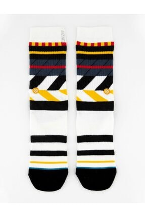 Stance Kadın Beyaz Çorap