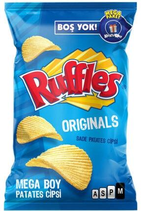 Ruffles Originals Patates Cipsi Mega Boy 193 Gr