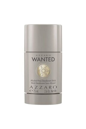 Azzaro Wanted Deostıck 75ml