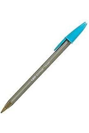 Bic Mor Ve Açık Mavi 2 Adet Tükenmez Kalem