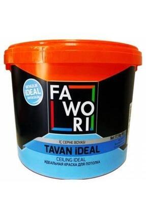 Filli Boya Fawori Ideal Tavan Boyası 17,5 Kg