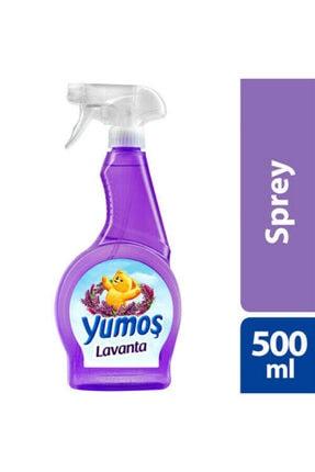 Yumoş Spray Lavanta 500 Ml