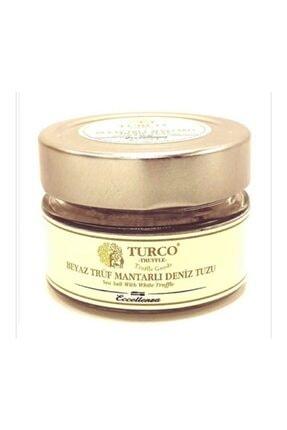 Turco Truffle Beyaz Truf Mantarlı Deniz Tuzu 70 gr
