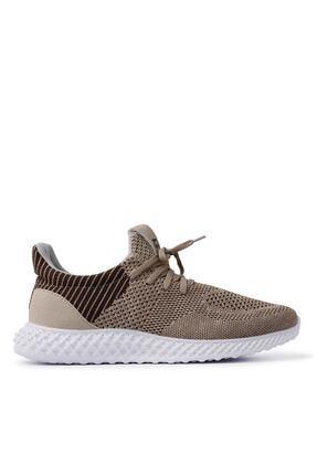 Slazenger Atomıc Sneaker Erkek Ayakkabı Kahve