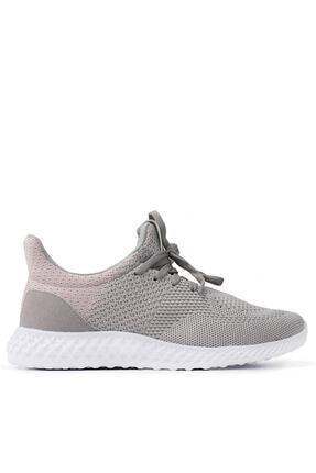 Slazenger ATOMIC Sneaker Kadın Ayakkabı Bej SA11RK080