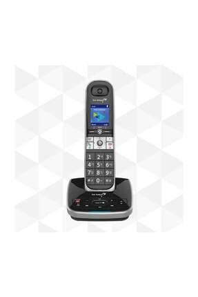 Türk Telekom DECT PLUS (8610) SİYAH