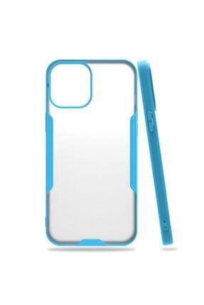 zore Apple Iphone 12 Pro Max Kılıf Parfe Kapak