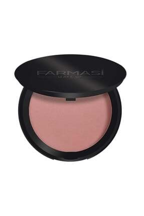 Farmasi Farması Tender Blush On Allık Modern Ballet 5g 01