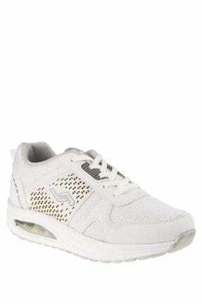 Jump Beyaz Kadın Ayakkabı 190 18009Z