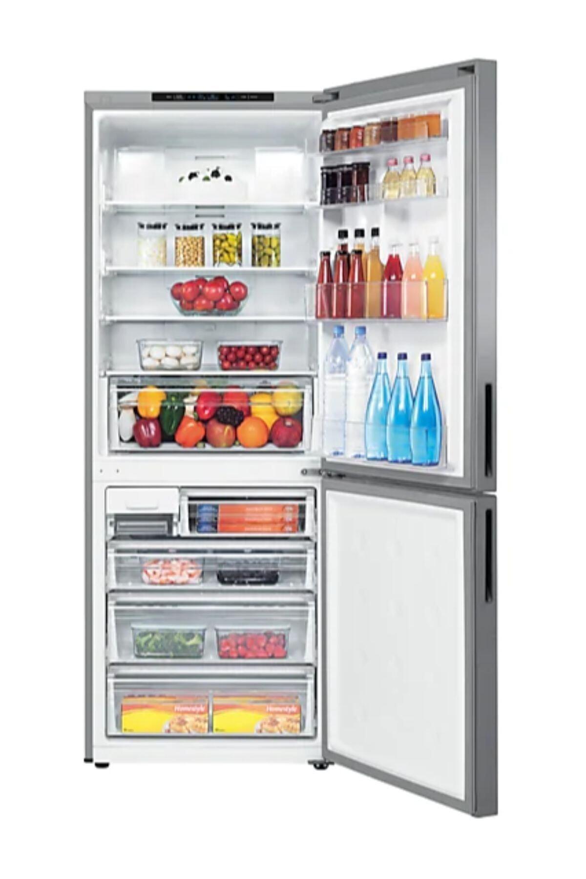 Samsung RL4323RBAS8/TR  435 lt No-Frost Buzdolabı 2