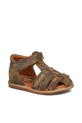 Vicco Junior Erkek Ilk Adım Haki Sandalet