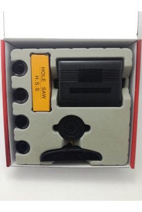 Inwells Park Sensörü E44 (türkçe Konuşmalı) Siyah -( Metraj + Ses )