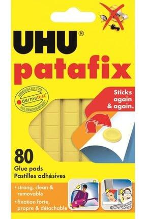 Uhu Sarı Patafix