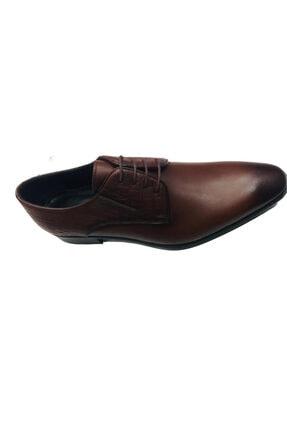 MARCOMEN Erkek Kahverengi Clasic Kahverengi Ayakkabı