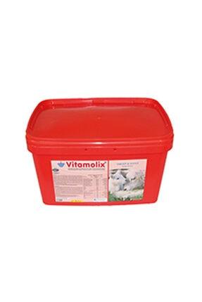 Royal Vitamolix Sheep&goat Koyun Ve Keçi Yalama Kovası 22.5 Kg