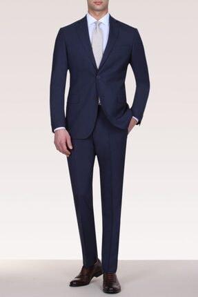 Kip Erkek Lacivert Traveller Takım Elbise