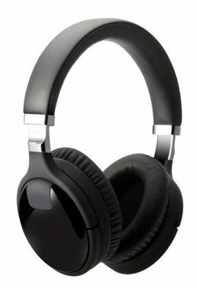 Preo My Sound Ms94 Kablosuz KulakÜstü Kulaklık - Siyah