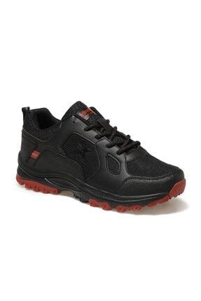 Kinetix Erkek Siyah Coen Koşu Ayakkabısı