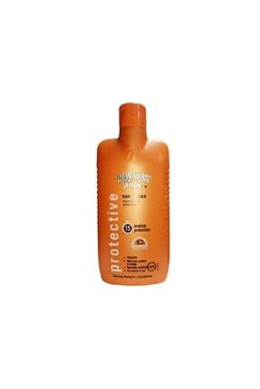 Hawaiian Tropic Sun Lotion Spray Spf 15 200 Ml