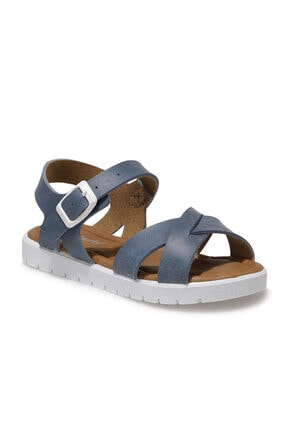 Polaris 508159.P1FX Lacivert Kız Çocuk Sandalet 101010670