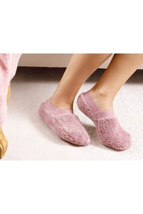 English Home New Soft Kadın Çorap Pembe
