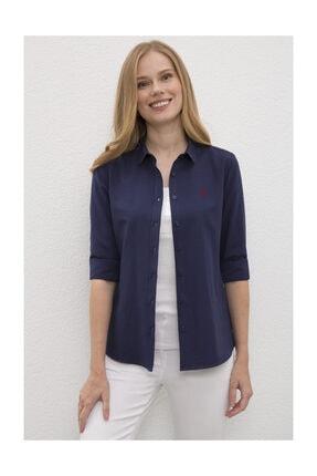 U.S. Polo Assn. Kadın Gömlek G082GL004.000.1261820