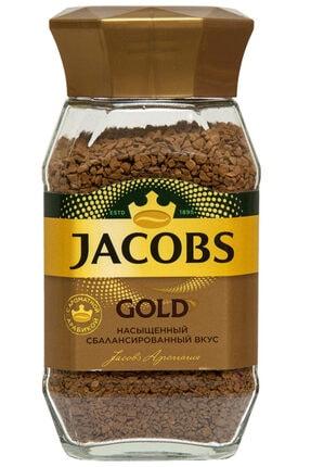 Jacobs Gold Kahve Kavanoz 95 G