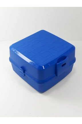 HOBBY LİFE Premium Beslenme Kutusu Mavi