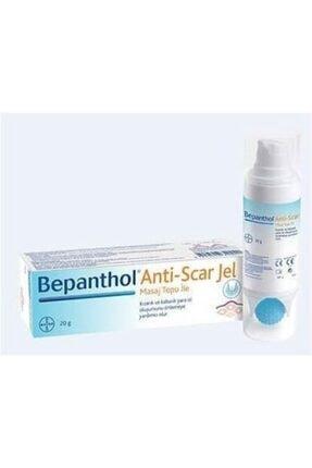 Bepanthol Anti Scar Jel 20 gr