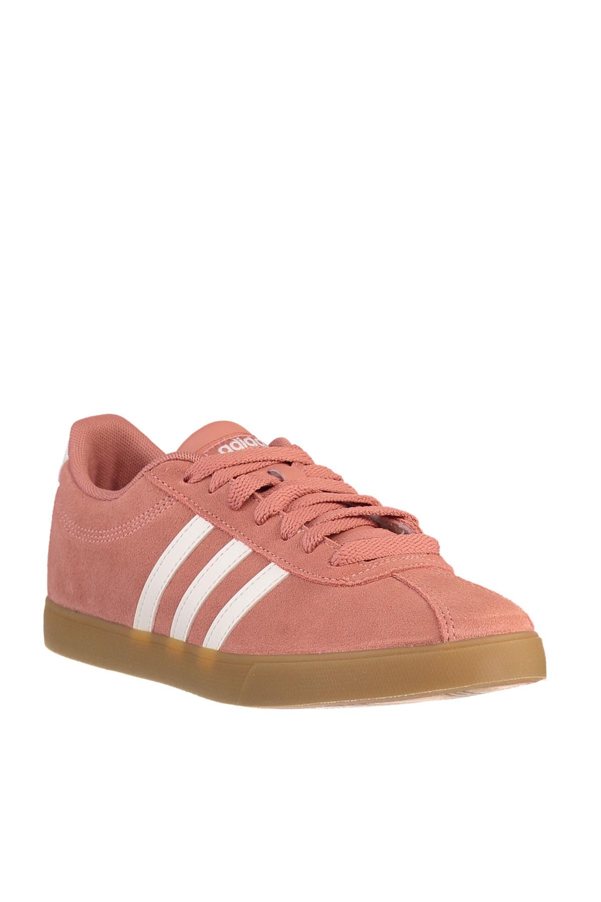 adidas Kadın Sneaker - COURTSET - EE8325 2